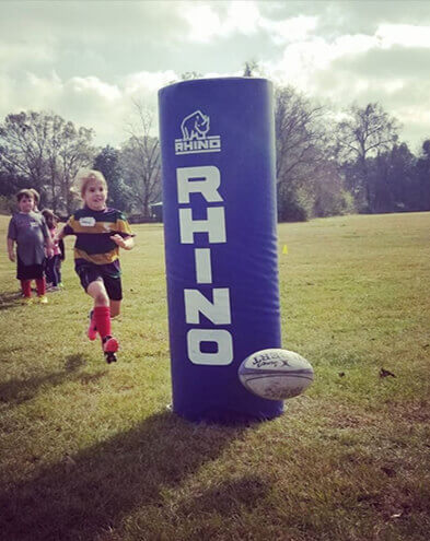 BR Youth Rugby